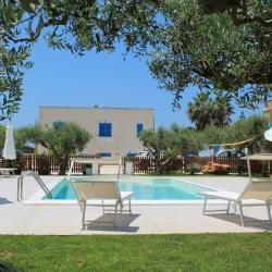 Bed And Breakfast Case Vacanze Signorino Resort